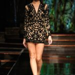 Fashion Week New York, Elie Madi, Art Hearts Fashion