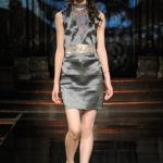 Fashion Week New York, Tigers Eye, Art Hearts Fashion