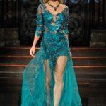 Fashion Week New York, Vesna Milosevic, Art Hearts Fashion