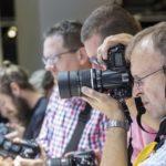 Nikon, Photokina 2016