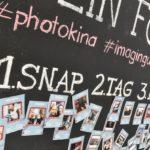 Blogger Zone, Photokina 2016