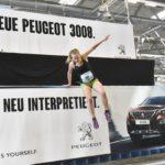 Peugeot, Photokina 2016