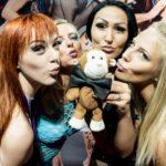 Lara CumKitten, Anny Aurora, Dirty Tina, Mira Grey