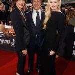 Cobi Smulders, Tom Cruise, Danika Yarosh