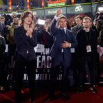 Cobi Smulders, Tom Cruise