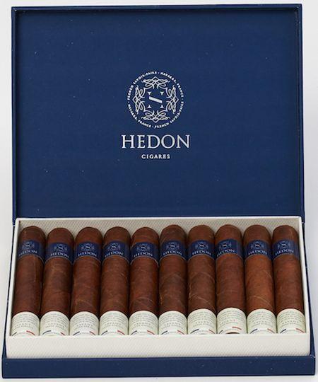 Hedon: Französische Luxus-Zigarren