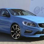 Speed-Operation: 400 PS in der Volvo-Mittelklasse