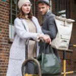 Nachlass: Shopping-Tage im Taschenkaufhaus