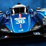 Tissot: Racing-Uhr für Alpine