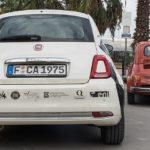 Fiat-Blogger: Goethe liebt Italien