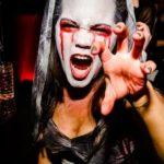 Der blanke Halloween-Wahnsinn