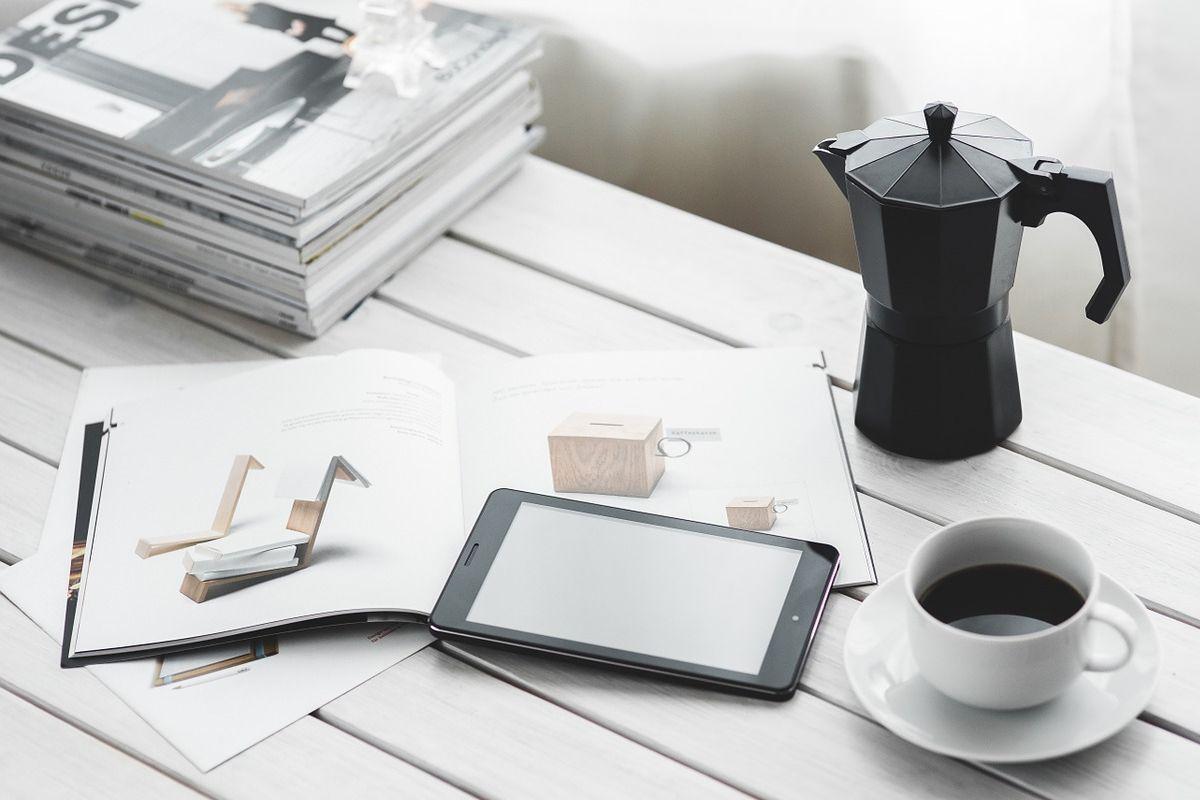 Tipps für ein perfektes Home-Office