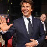 Tom Cruise legt Berlin lahm