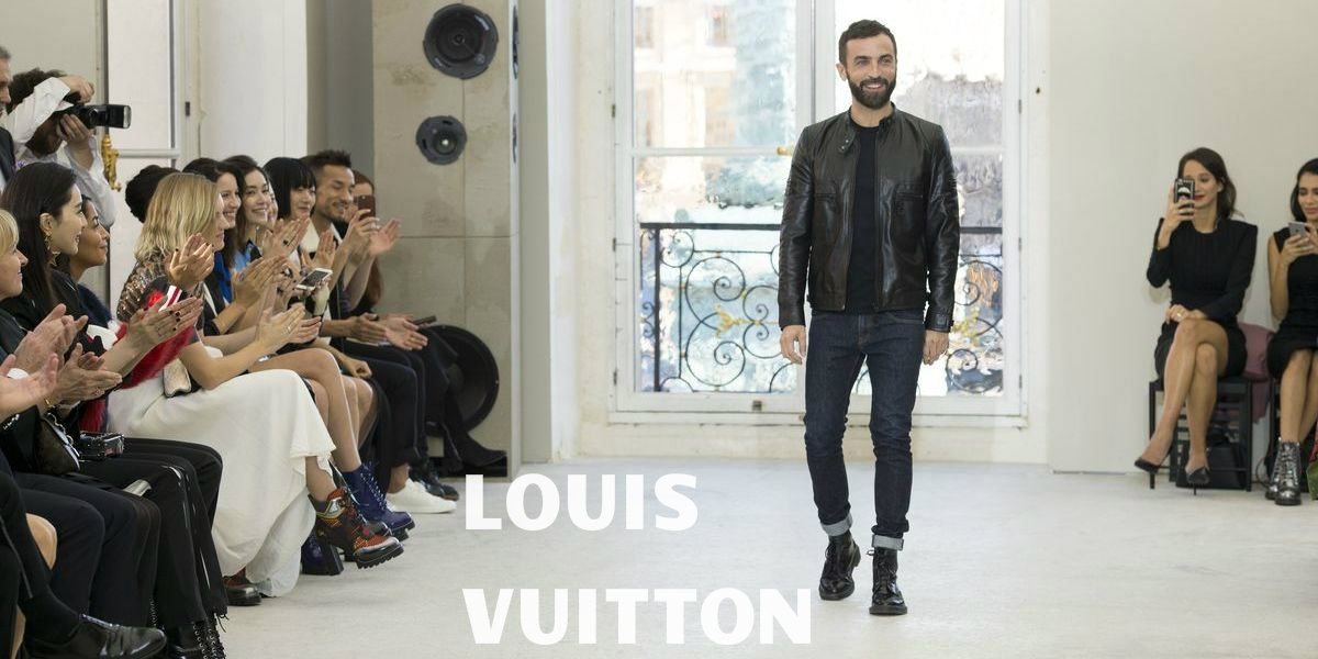 Fashion Week Paris: Louis Vuitton ganz chic