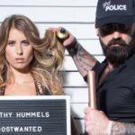 Verhaftet wegen zu schöner Haare