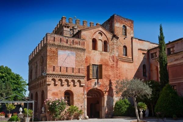 Luxusschloss in Cremona