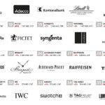 Die wertvollsten Marken der Schweiz