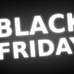 Kaufrausch: Heute ist Black Friday