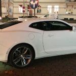 #Test Chevrolet Camaro 6.2 V8
