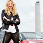 Testimonial: Claudia Lässer für DS Automobiles