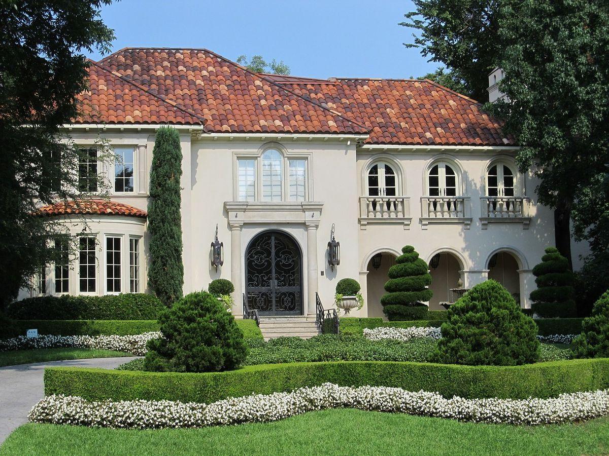 Die Luxusimmobilien der reichen Schweizer