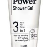 Men's Health Sensitive Shower Gel 3in1