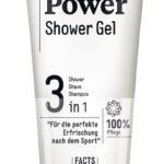 Men's Health Sensitive Shower Gel 3in1