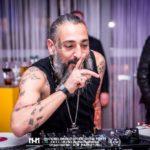 DJ Senay Güler, Designer Ulli Hahn