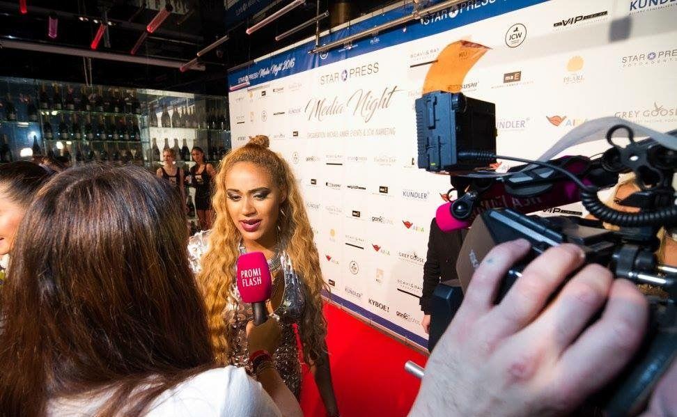 Star Press Media Night, Berlin