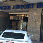 Lieber ohne Auto: Steigenberger Airport Hotel Frankfurt