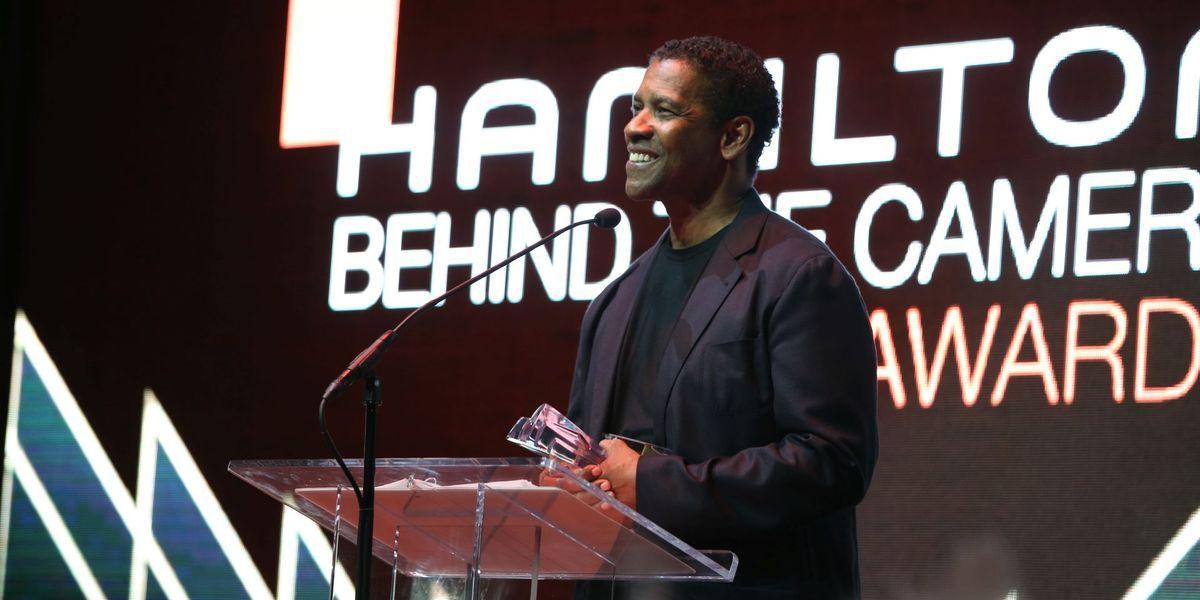 Review: Hamilton Behind The Camera 2016 Awards