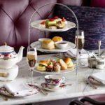 Tea Time von Hamburg bis London