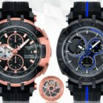 Wrooaaam: Tissot T-Race MotoGP Automatic Limited Edition 2017
