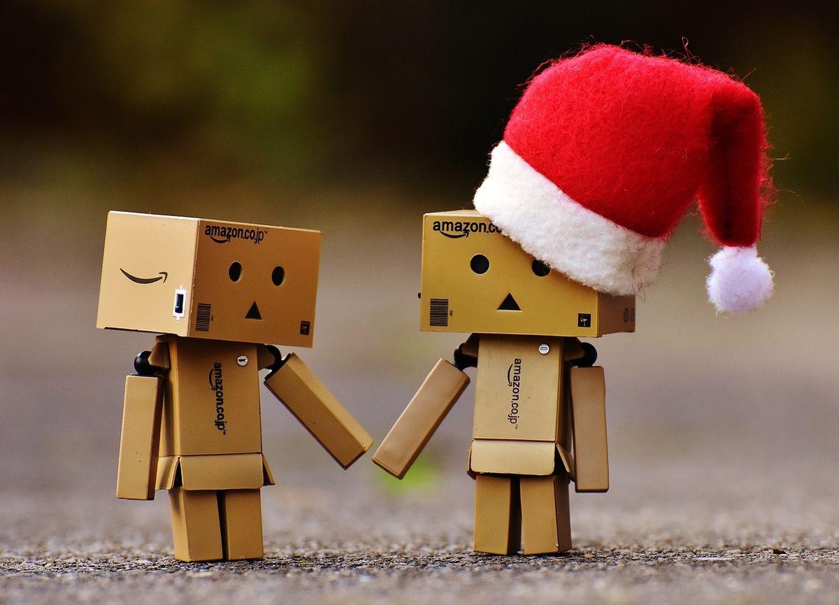 Weihnachten: Ein nachhaltiges Fest
