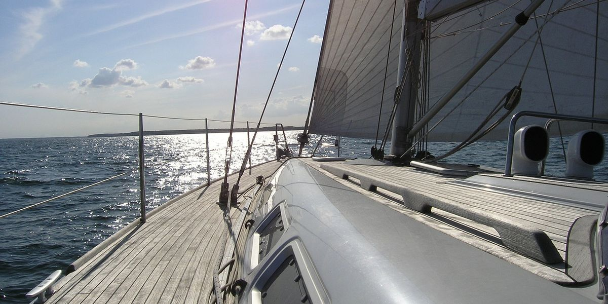 Broker: Yachtcharter aus Zürich