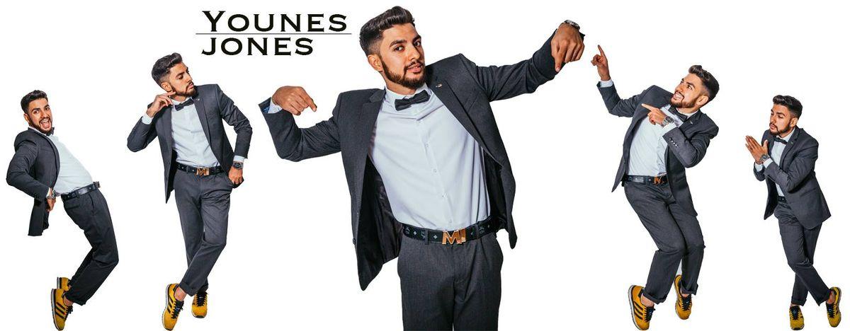 Younes Jones