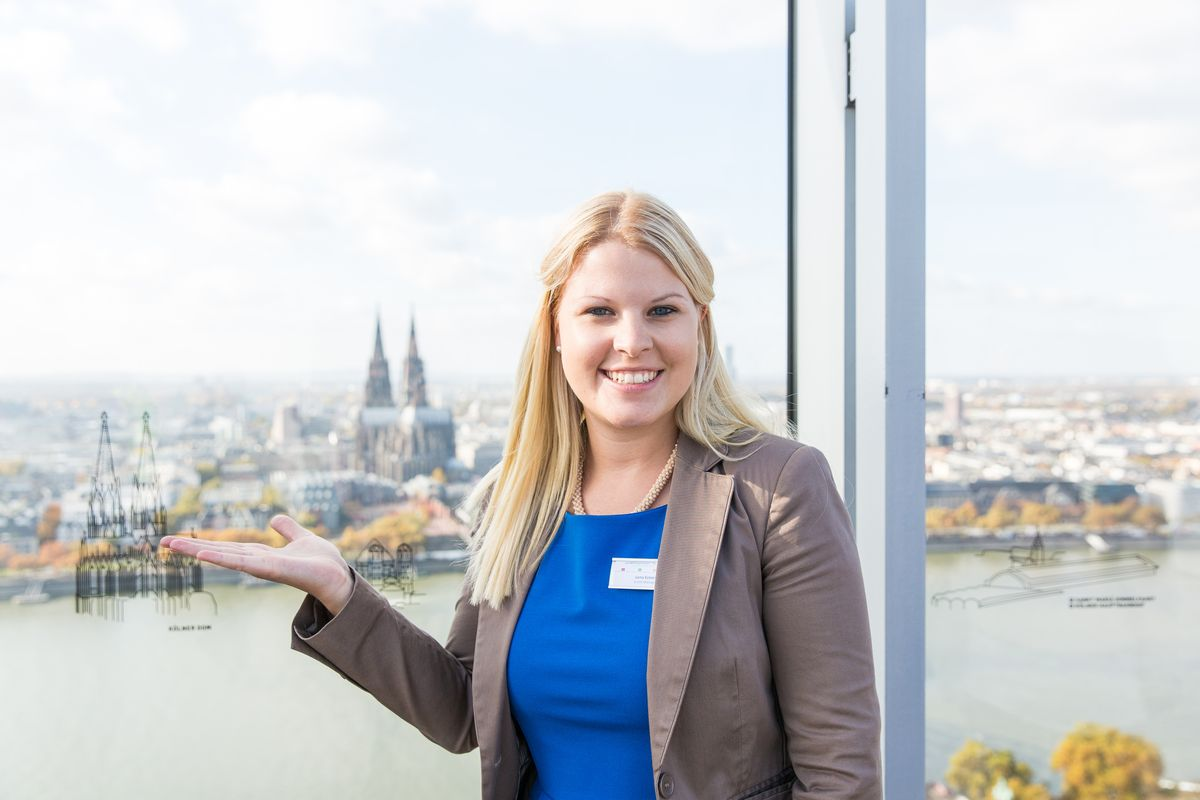Lena Eckert