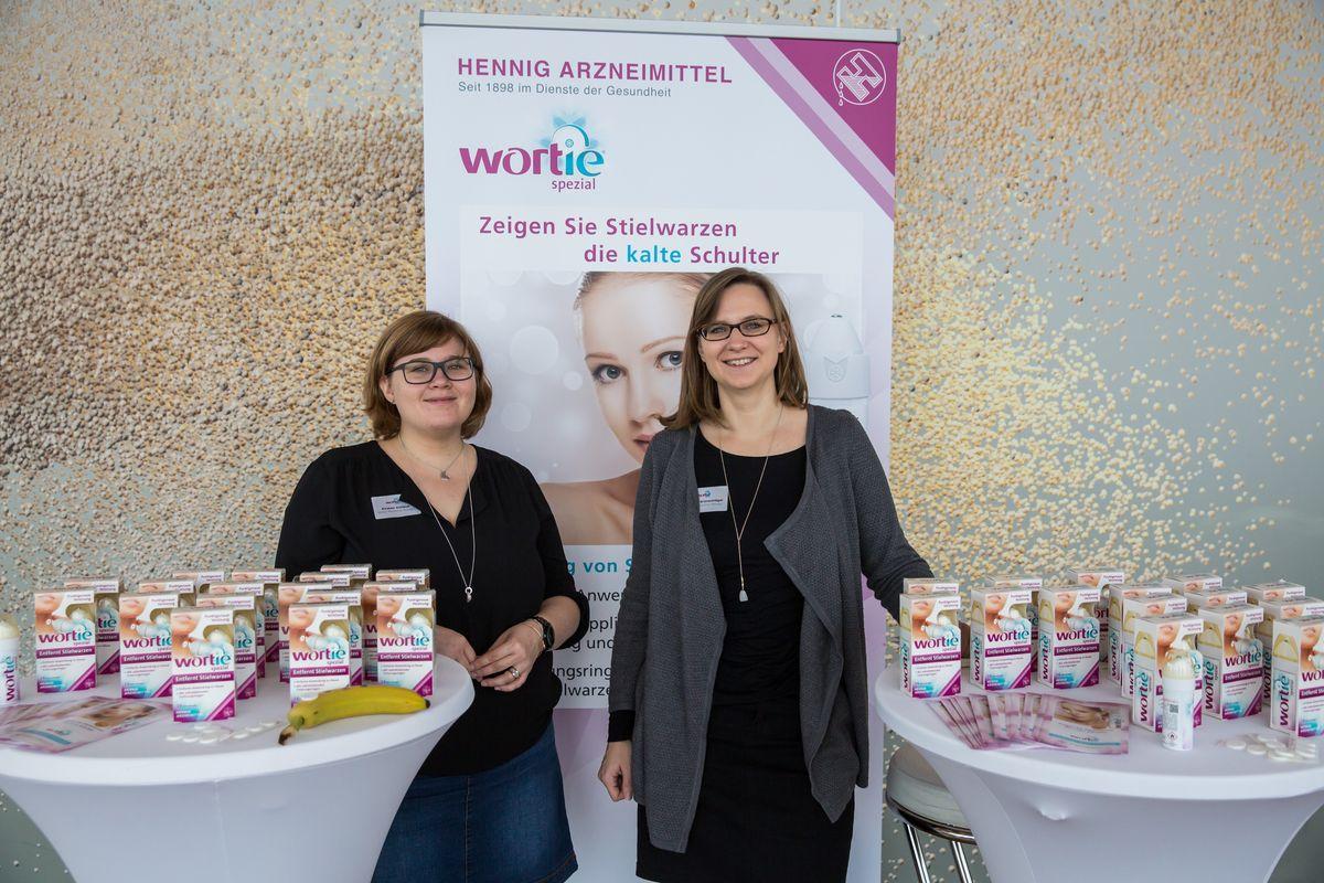 Kristen Volland, Jessica Grünschläger