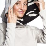 Copanya: Wrap-it-up Hoodie