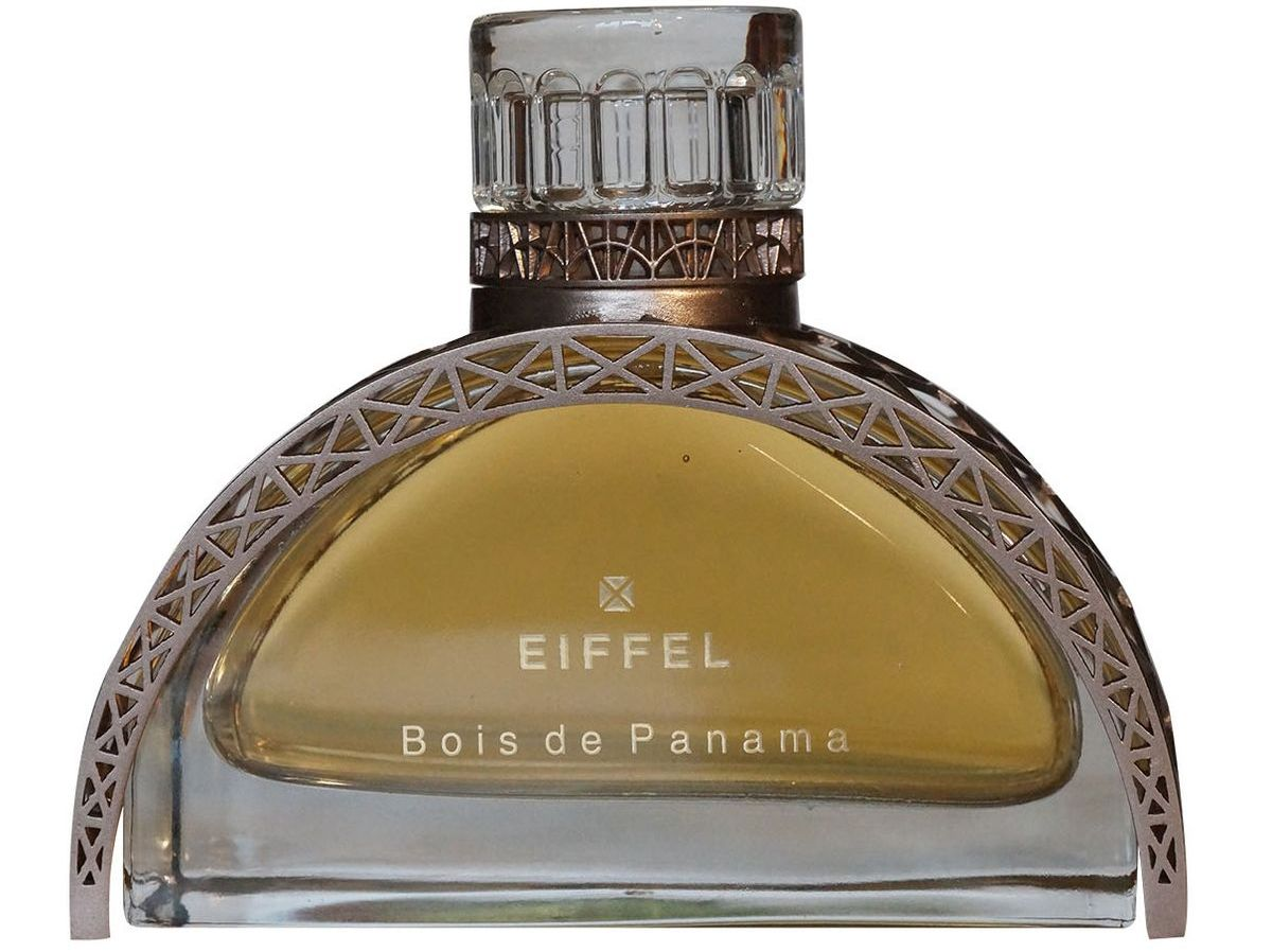 Gustave Eiffel, Bois de Panama