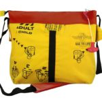Bag To Life: Messengerbag