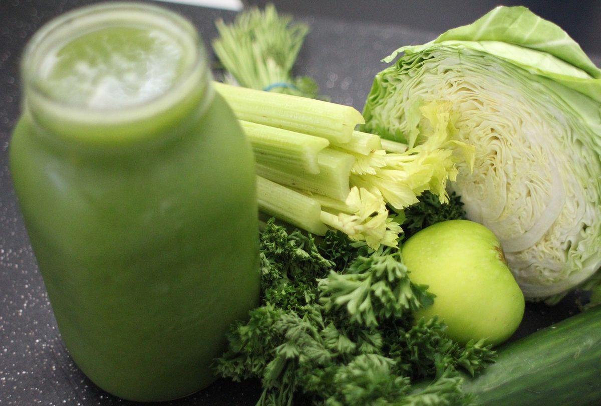 Good Food: Gesund ins neue Jahr