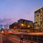 Das beste Luxus-Business-Hotel der Welt