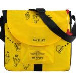 Bag To Life: Laptop-Tasche