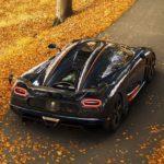 #Test Koenigsegg Agera RS: Der letzte, dreckige Gasdruck