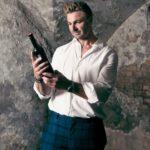 Leo Hillinger: Wineshop und Bar mit Opening in München