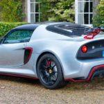 Purer Spaß: Lotus Exige Sport 380