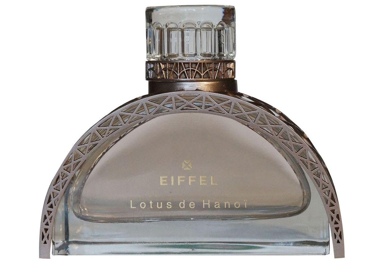 Gustave Eiffel, Lotus de Hanoi