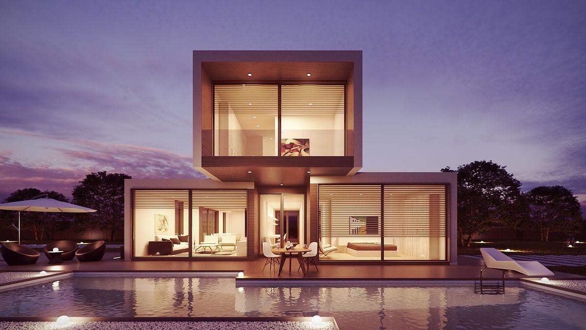 Luxusimmobilie in Spanien