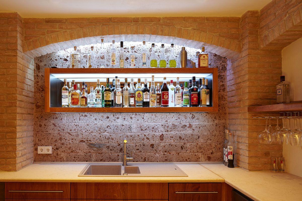 Für den edlen Tropfen: Weinkeller von Neuschwander | Shots Magazin